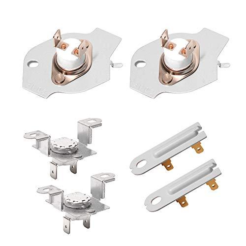 Opiniones de secadoras whirlpool más recomendados. 12