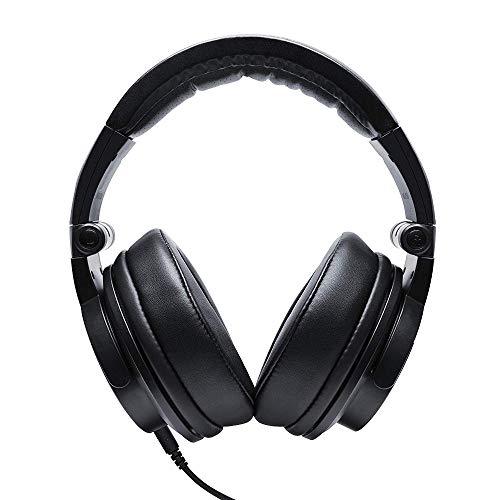 Mackie MC-250 Geschlossene Studio-Kopfhörer