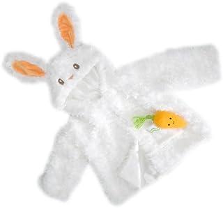 """GUND Easter Bunny Infant Coat 20"""" Plush"""