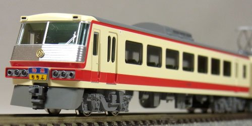 KATO Nゲージ 西武鉄道 5000系 レッドアロー 初期形 4両セット 10-1323 鉄道模型 電車