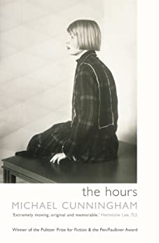 The Hours by [Michael Cunningham]