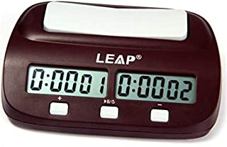 ساعة شطرنج - LEAP PQ9907 بروفيشينال