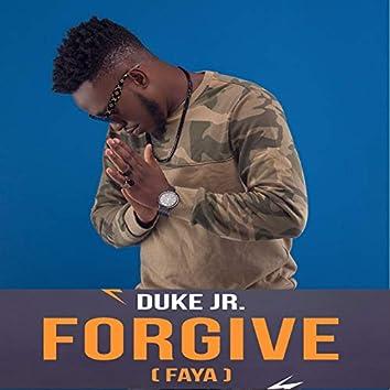 Forgive (Faya)