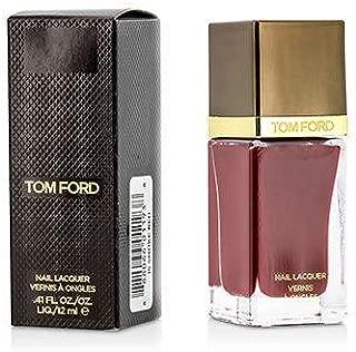 Tom Ford Nail Polish 15 Smoke Red