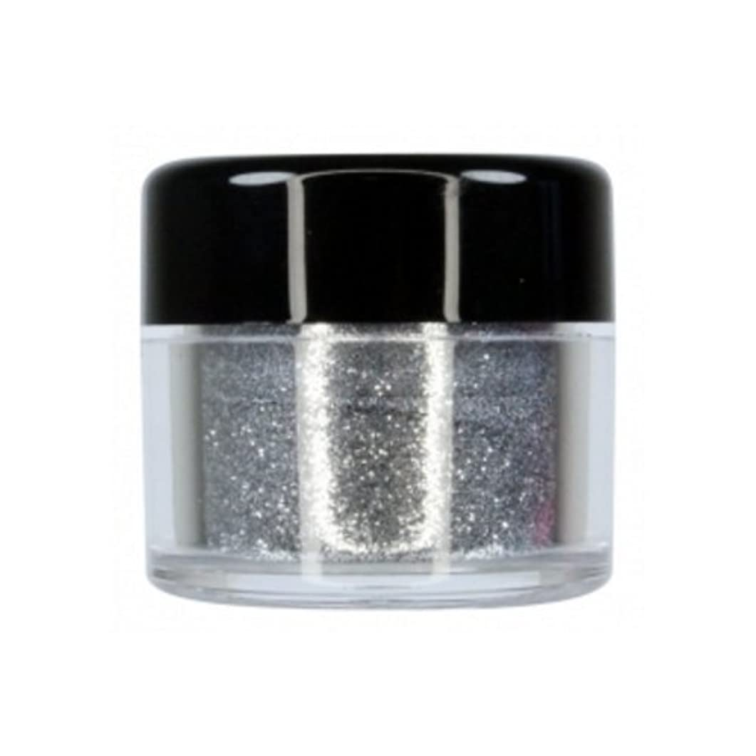 仮説戦士であるCITY COLOR Sparkle & Shine Loose Glitter - Confetti (並行輸入品)