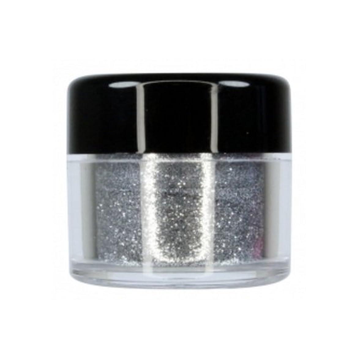 思慮深い彼らの野ウサギ(3 Pack) CITY COLOR Sparkle & Shine Loose Glitter - Confetti (並行輸入品)