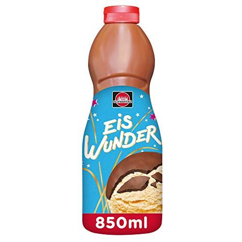 Schwartau Eiswunder Eisglasur, 850 ml