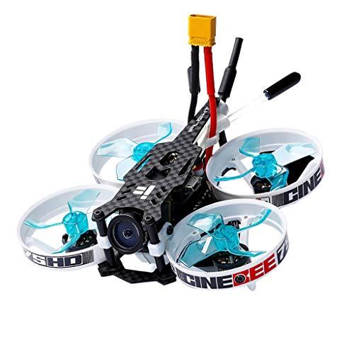 Pstars iFlight CineBee 75HD Indoor FPV Racing Drone Mini Quadcopter 75mm Whoop with DSM2 Receiver