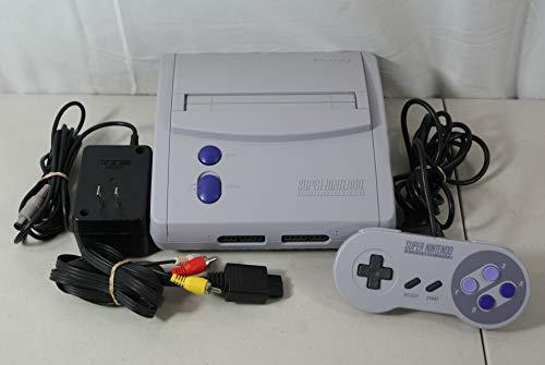 Super Nintendo NES System - Mini Redesign