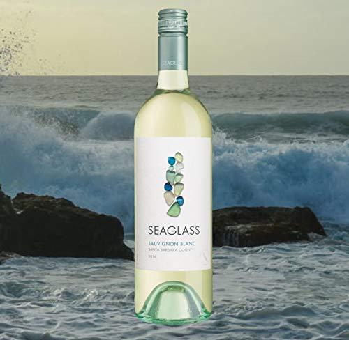 シーグラスサンタバーバラ・カウンティソーヴィニヨン・ブラン【SEAGlass】【アメリカ・カリフォルニア・白ワイン・辛口・750ml】