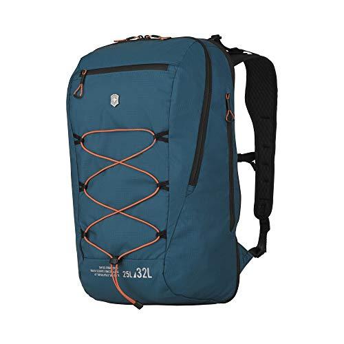 Victorinox Altmont Active Lightweight Expandable Backpack - Sac à Dos Multi-usages léger spacieux Extensible - 21x33x49cm - Bleu