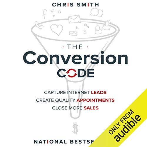 Page de couverture de The Conversion Code