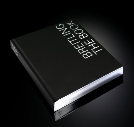 Breitling: The Book