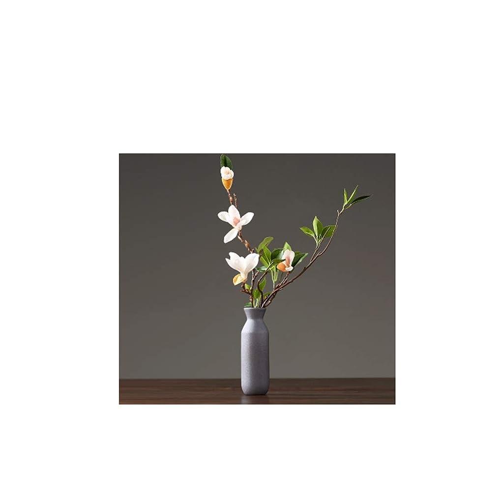 アジテーション裸横向き花器 材料ユニークなインテリアデザインフラワーアレンジメントの庭の装飾のサイズのパーソナル花セラミック