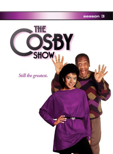 The Cosby Show - Season 3 [RC 1]