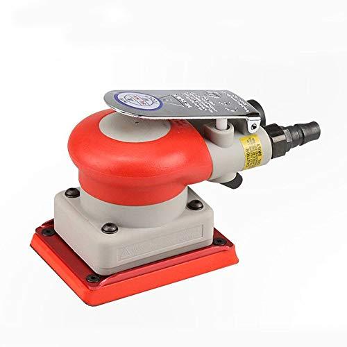 Lijadora neumática, rectificadora neumática cuadrada vibratoria SN-336 Herramientas neumáticas
