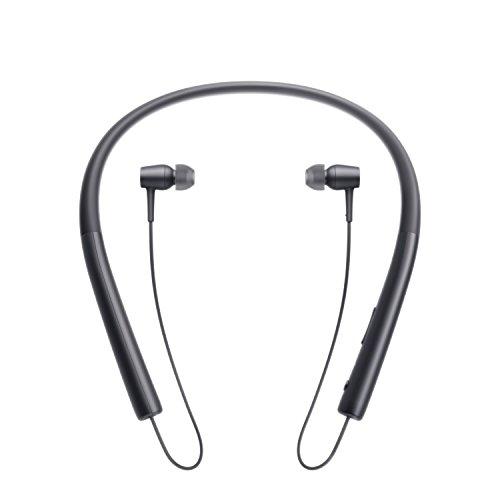 Sony H.ear in Wireless Headphone, Black (MDREX750BT/B)