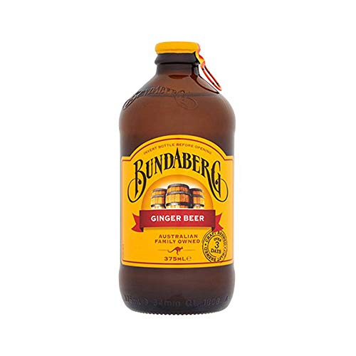 Bundaberg - Ginger Brew - 0,33l inkl. Pfand