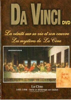 Leonardo Da Vinci - La vérité sur sa vie et son oeuvre
