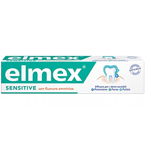 Elmex Sensitive Dentifricio - 100 ml