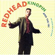 Album With No Name by Redhead Kingpin & The F.B.I. (1991-04-02)