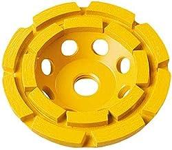 Dewalt Dw4772t-ae Double Row Diamond Cup Wheel