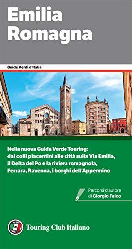 Emilia-Romagna (Guide Verdi d'Italia Vol. 22)