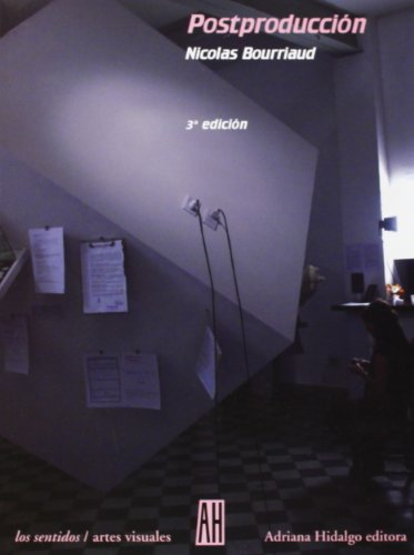 Post Produccion (Los Sentidos / The Senses)