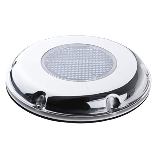 Shiwaki NEW Solar Exhaust Fans For Attic Roof Vents Stainless Steel Cover...