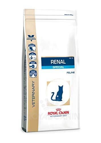 ROYAL CANIN Renal Secco Special Secco Gatto kg. 2