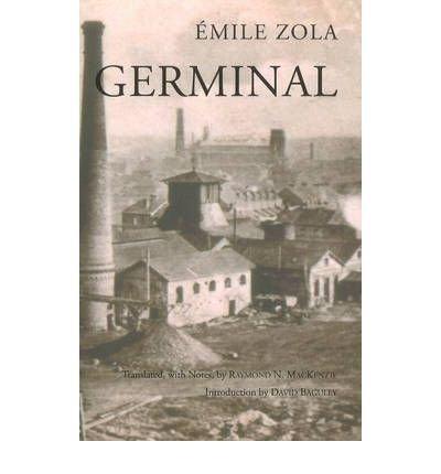 (GERMINAL) BY [ZOLA, EMILE](AUTHOR)HARDBACK