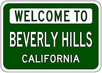 Best beverly hills sign Reviews