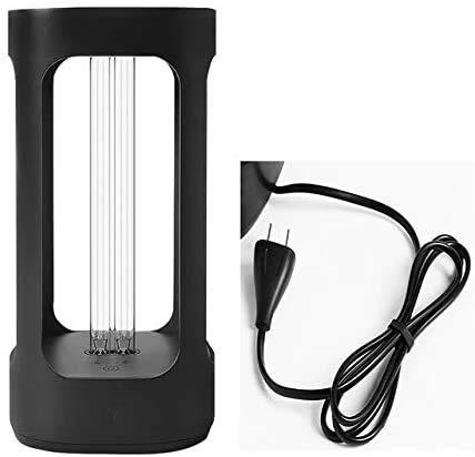 mijia FIVE Smart UVC Disinfectielamp Menselijk Lichaam Inductie UV Sterializer van Xiaomi Youpin met Mijia App Control