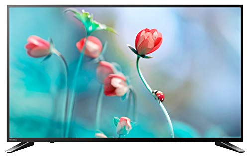 """T49U5855EC 49"""" Toshiba 4K LED TV - 400 Hz AMR - Android 5.1OS with Built-in DVB-T2 Converter - Surround Sound System."""