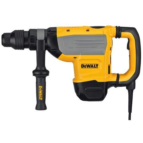 DEWALT Rotary Hammer, SDS Max, 1-7/8-Inch (D25733K)