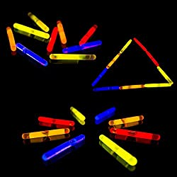 small glow sticks