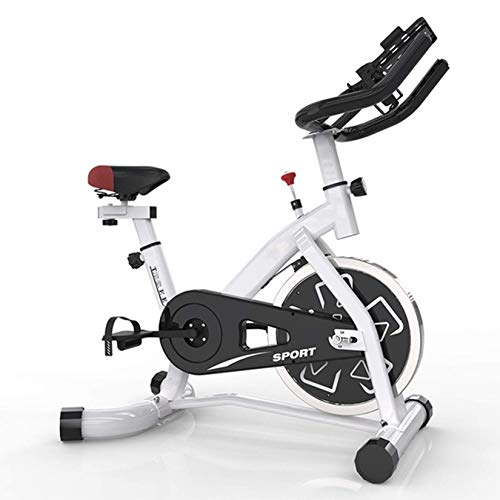 Aocean Exercise Bike Cardio Cycling Home Ultra-Quiet Indoor Cycling Weight Loss Machine Fitness Gym Bicycle Fitness Equipment