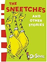 The Sneetches And Other Stories (Dr Seuss Yellow Back Books)