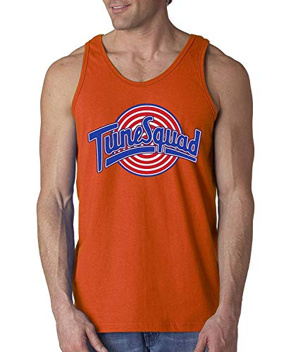 Camiseta de baloncesto Tune Squad de Taz Talla est/ándar americana para adultos Camiseta de la pel/ícula Space Jam
