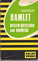 Hamlet: Review Questions and Answers 0774031972 Book Cover
