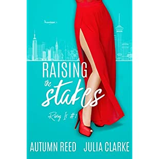Raising the Stakes Risking It Book 1