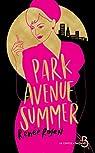 Park Avenue Summer par Rosen