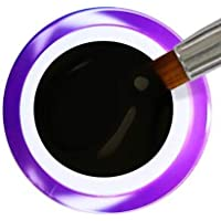 BC Bernal Cosmetics Gel Painting Nº 34 - Black - 5ml - 1 Unidad