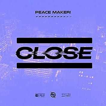 Close (Radio Edit)