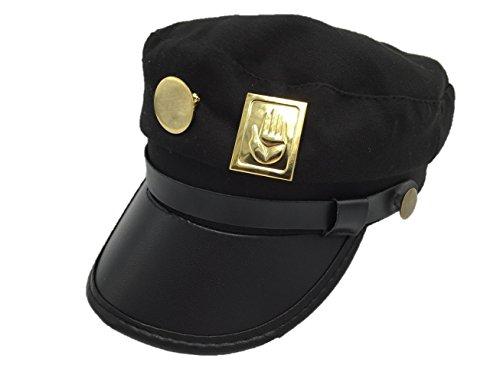 『ジョジョの奇妙な冒険 空条承太郎 帽子 コスチューム用小物 58cm』のトップ画像