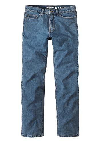 Paddocks Paddock's Ranger Jeans Herren, Stone, Stretch Denim, Gerader Schnitt (W34/L32)
