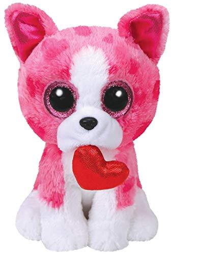 Ty Beanie Boo - 36864 - Romeo The Dog 15cm
