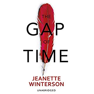 Couverture de The Gap of Time