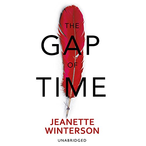 The Gap of Time cover art