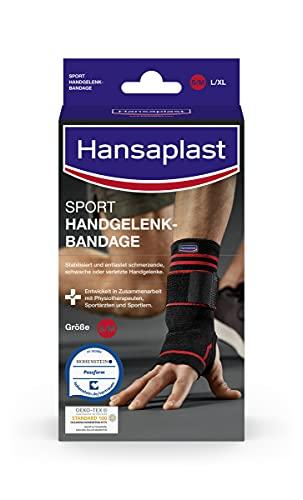 Beiersdorf -  Hansaplast Sport